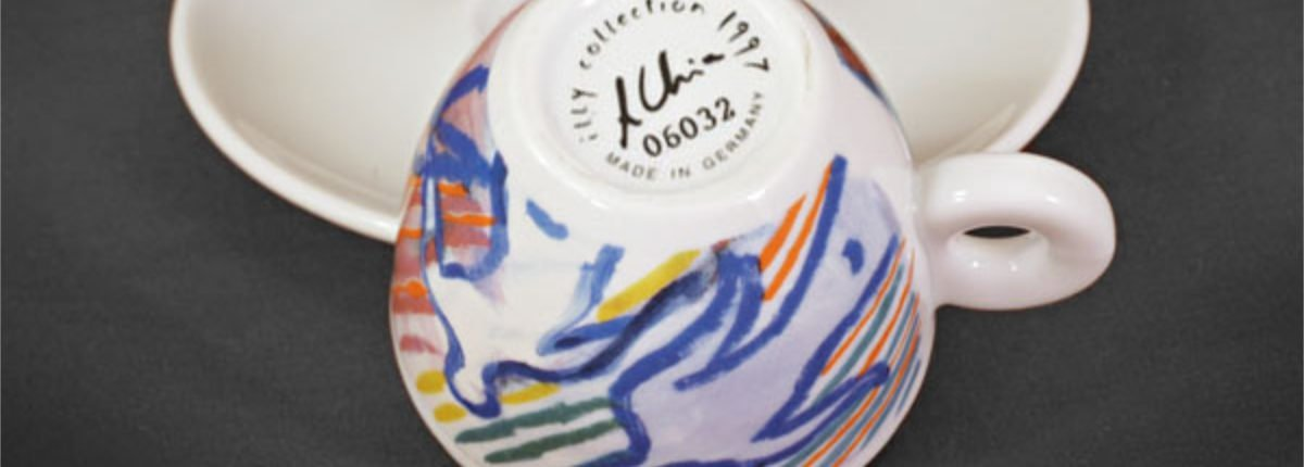 illy Art Collection