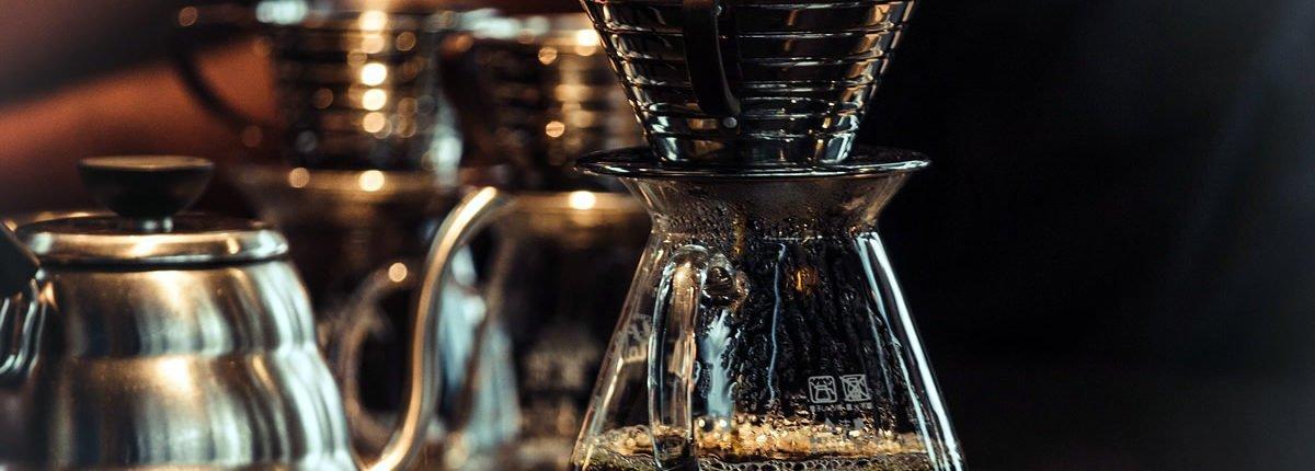 Die Inhaltsstoffe im Kaffee