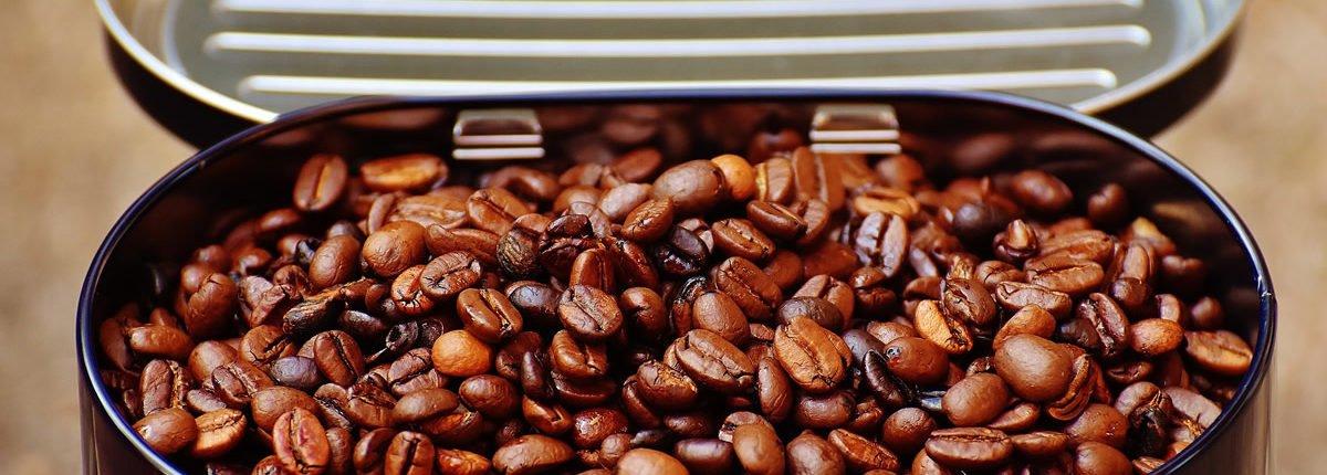 Kaffee richtig aufbewahren