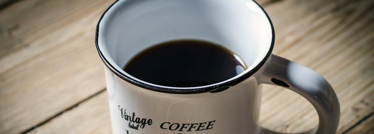 Amerikaner lieben schlechten Kaffee