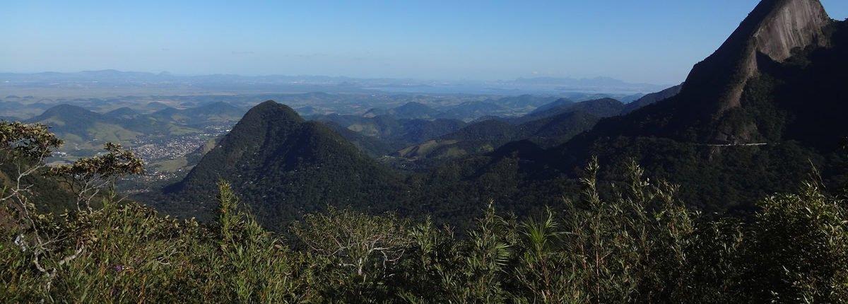 Brasilien und der Kaffeeanbau