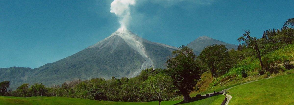 Kaffee aus Guatemala - mondäner Genuss aus einem bewegten Land