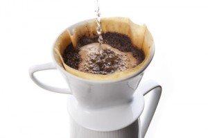 Der Kaffeefilter und sein Ursprung