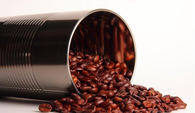 Kaffee richtig aufbewahren - Kaffee-Spezialisten.com