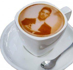 Kaffee Künstler