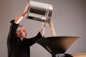 Hannoversche Kaffemanufaktur röstet aus Leidenschaft