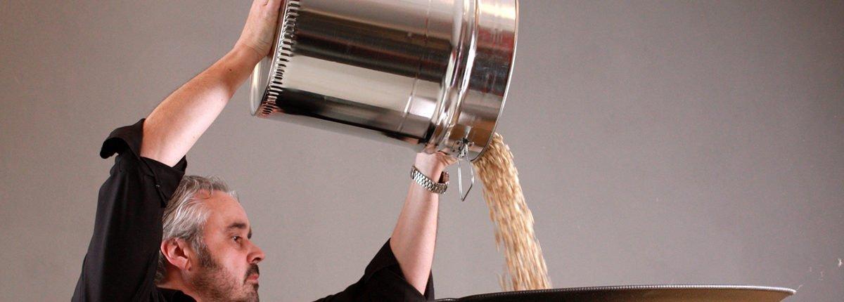 Hannoversche Kaffeemanufaktur: Kaffeeröster aus Leidenschaft