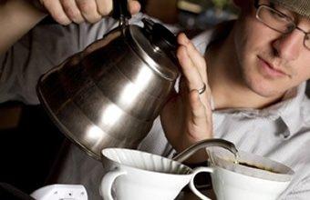 Die Kaffeefiler Meisterschaft