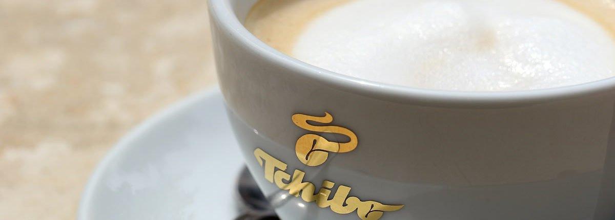 Tchibo - Wie ein Kaffeeimperium entstand