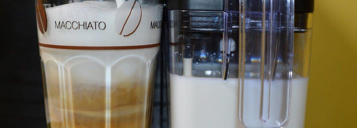 Leckerer Latte Macchiato zu Hause – so gelingt er garantiert