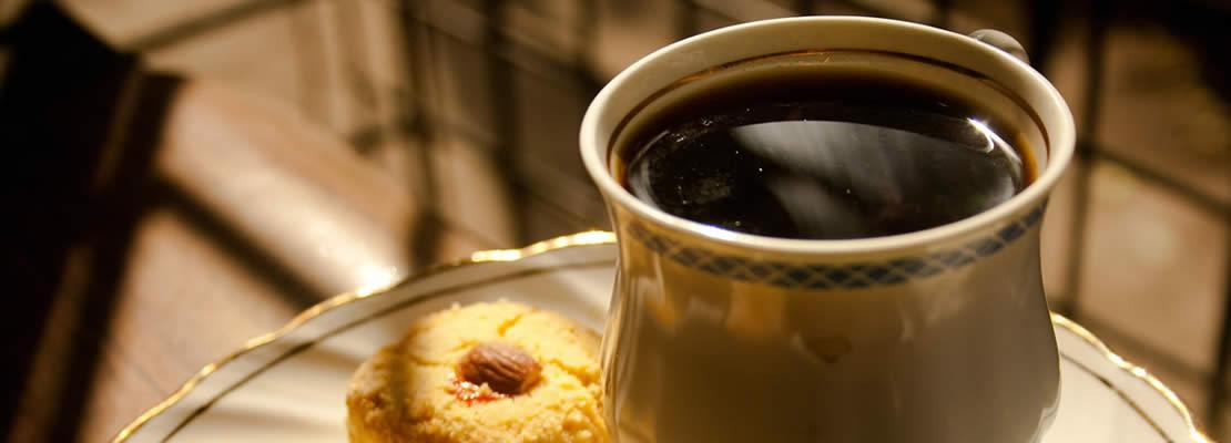 Türkischer Mokka Kaffee