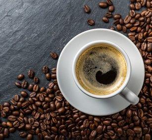 Espresso - klein - stark
