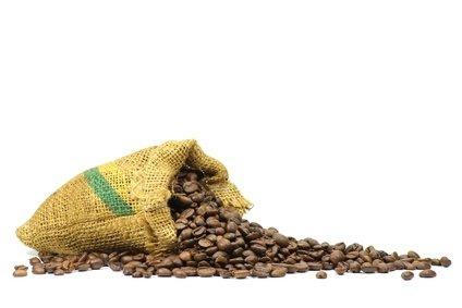 kaffeeanbauern in Brasilien
