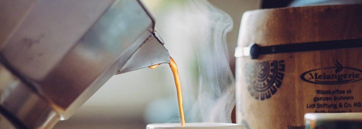 Nie mehr kalter Kaffee! Die Nanoheat Tasse macht es möglich!