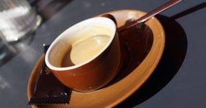 Der perfekte Espresso und wie er gemacht wird