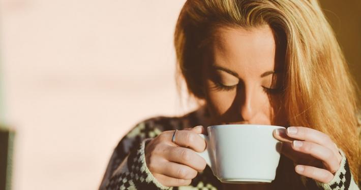 Kaffee bitte! Und was dazu?