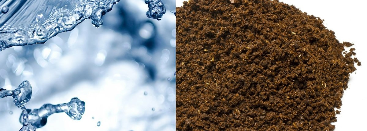 Der perfekte Kaffee: Wie viel Wasser, wie viel Kaffeepulver?